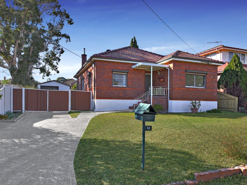 68 Oliver Street, Bexley North, NSW 2207