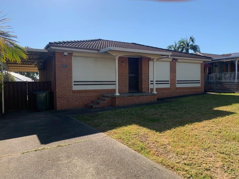 321 NORTH LIVERPOOL, Bonnyrigg, NSW 2177