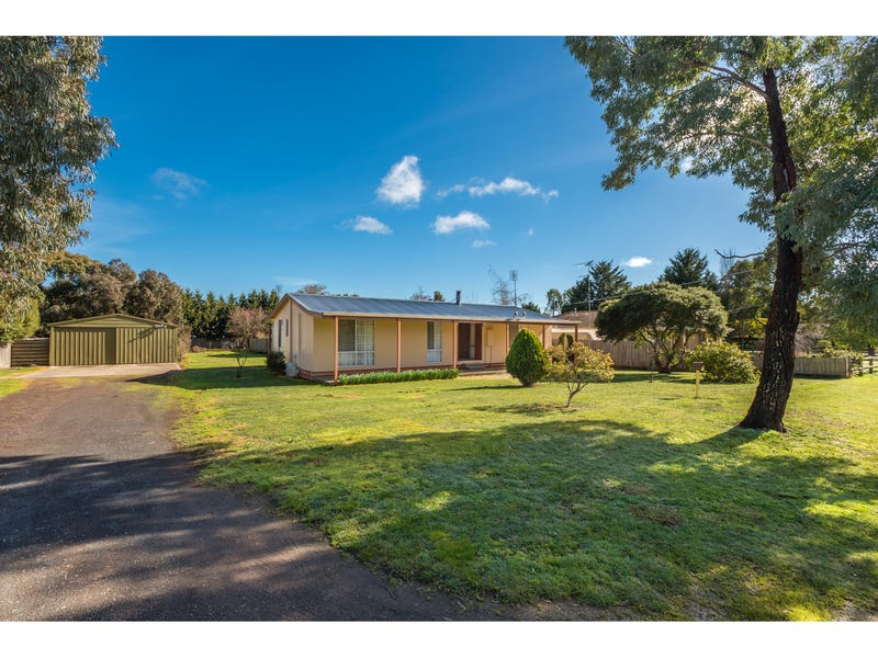 4 Price Court, Lancefield, Vic 3435