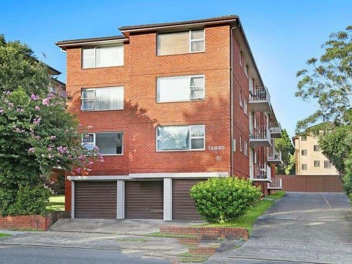 2/31 Nelson St, Penshurst, NSW 2222