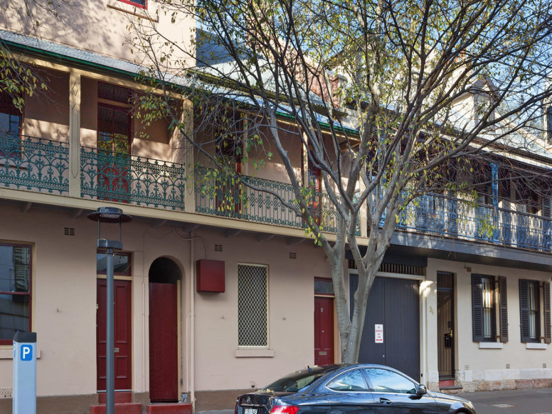 92 Kent Street, Millers Point, NSW 2000