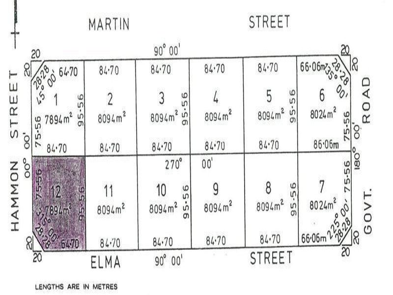 1 Elma Street, Wilby, Vic 3728