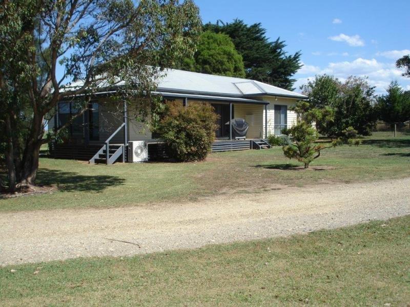 411 Grimmes Road, Denison, Vic 3858