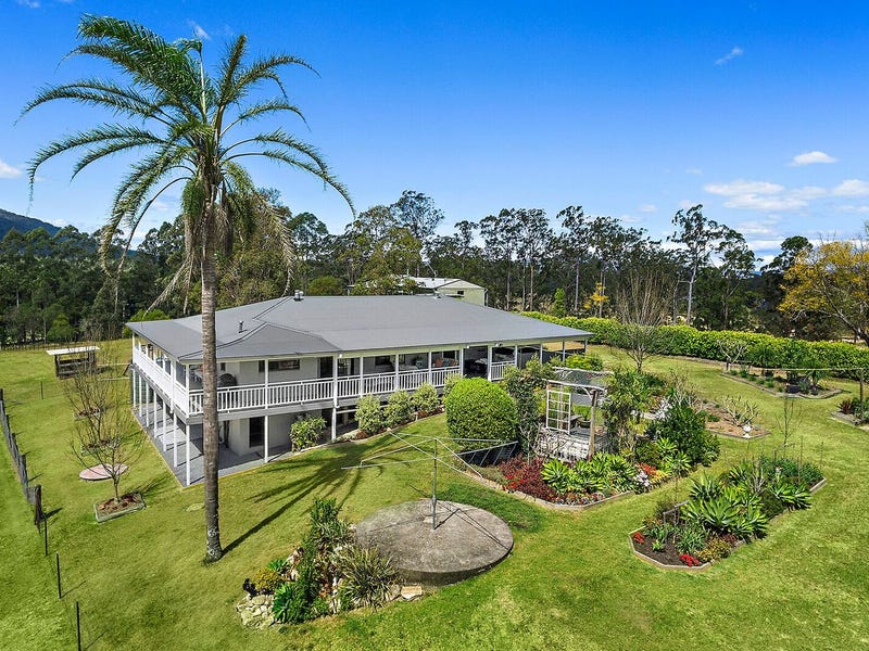 1551 Orara Way, Nana Glen, NSW 2450