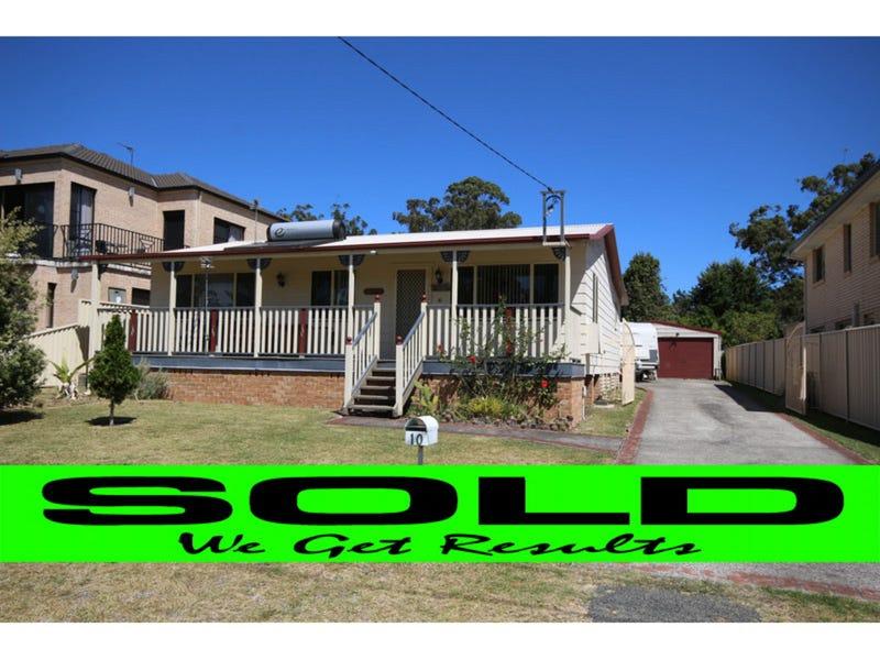 10 Frederick Street, Sanctuary Point, NSW 2540