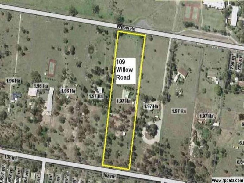 109 Willow Road, Redbank Plains, Qld 4301