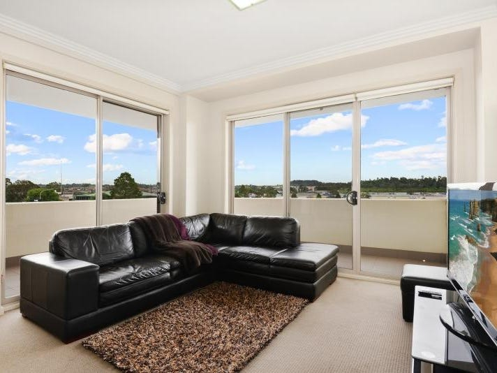 21/3-9 Warby  Street, Campbelltown, NSW 2560