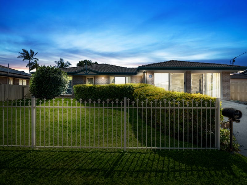 6 Gloria Court, Deception Bay, Qld 4508