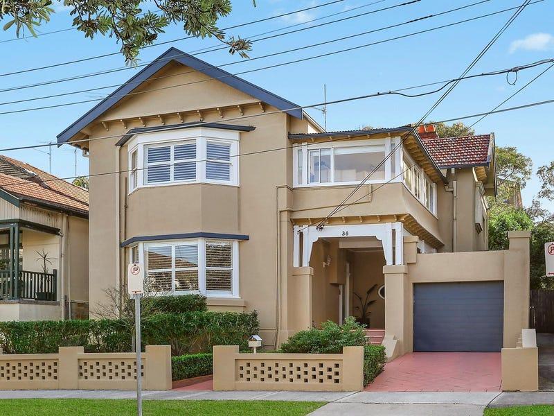 38 Arcadia Street, Coogee, NSW 2034