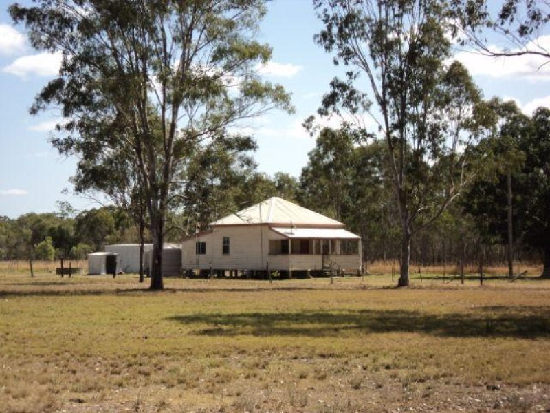 179 Oyster Creek Road, Oyster Creek, Qld 4674