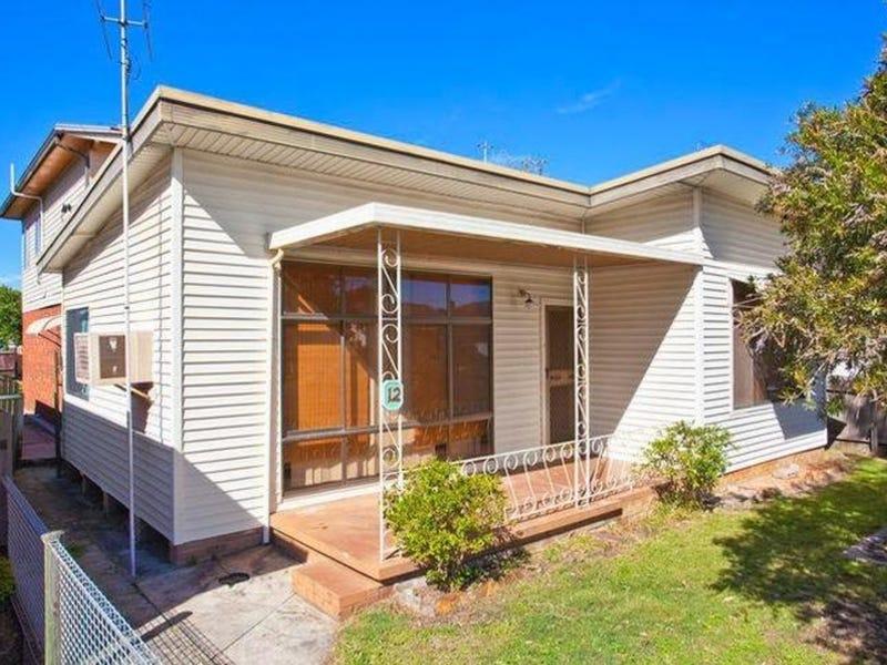 12 Lurline Street, Ettalong Beach, NSW 2257