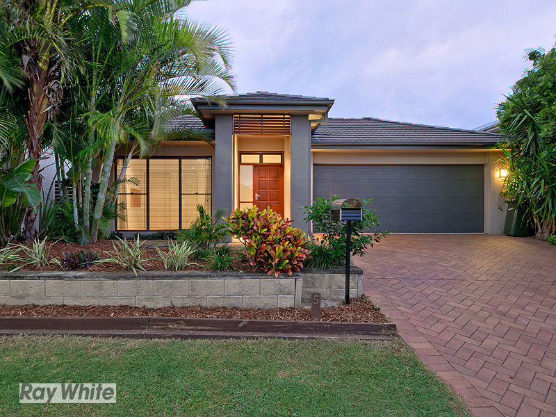 5 Appleby Close, North Lakes, Qld 4509