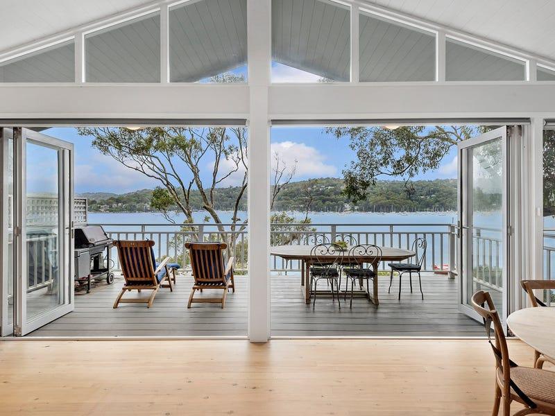 89 Florence Terrace, Scotland Island, NSW 2105