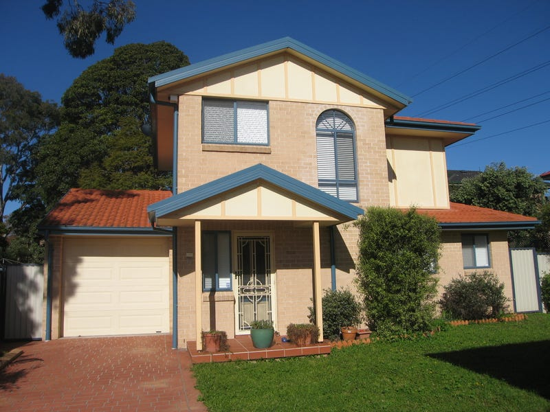 4/25 Clancy Street, Padstow Heights, NSW 2211