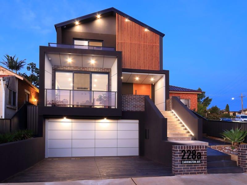 228A Carrington Avenue, Hurstville, NSW 2220