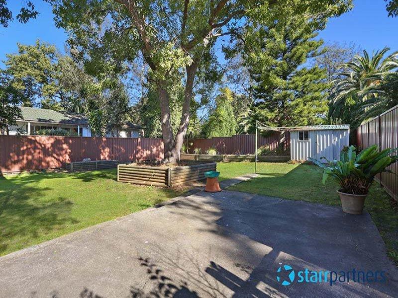 184 Burnett Street, Mays Hill, NSW 2145