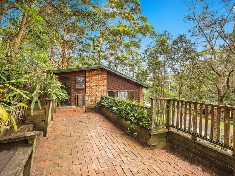 40 Carolina Park Road, Avoca Beach