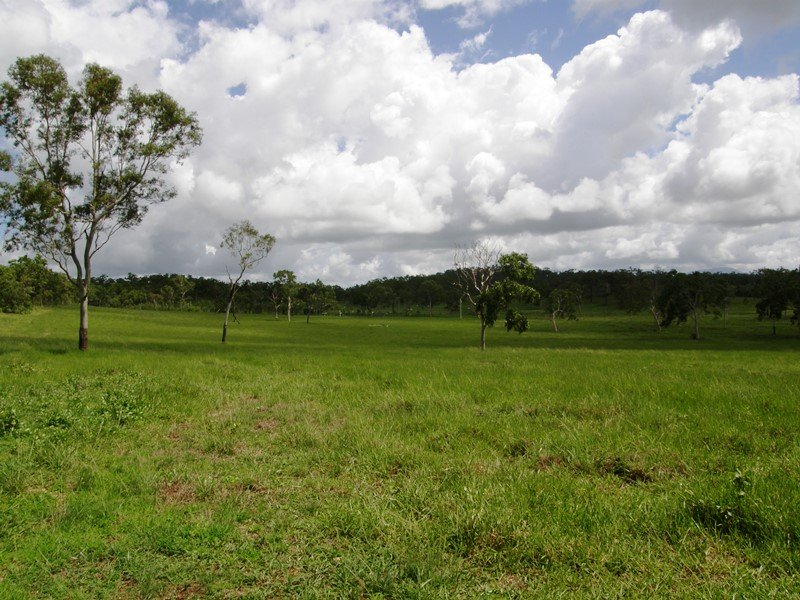 211 Thorogood Road, Kelsey Creek, Qld 4800