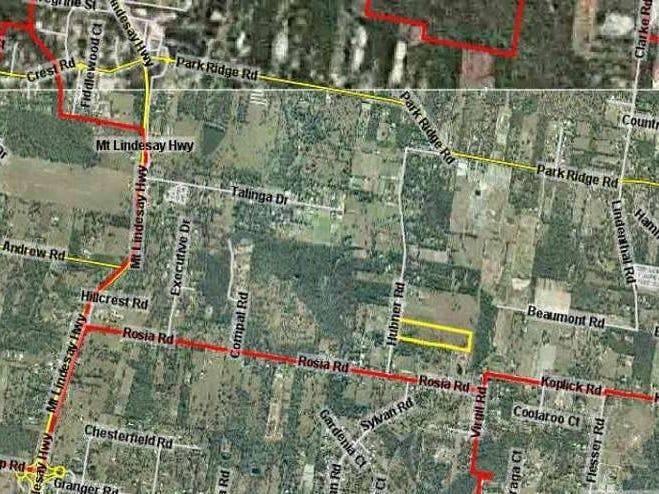 31 Hubner Rd, Park Ridge, Qld 4125
