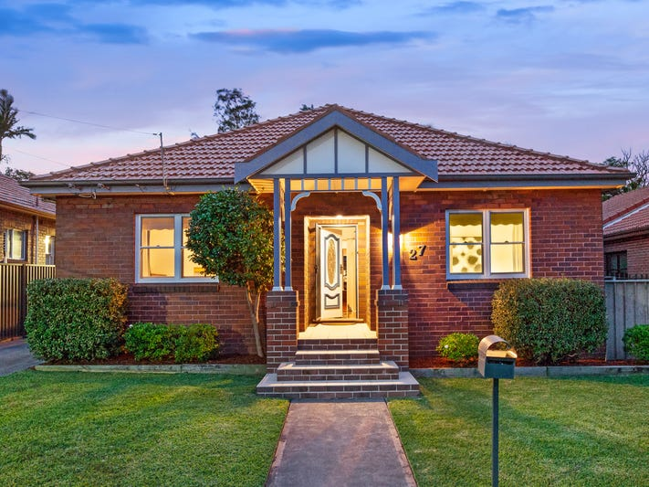 27 Moala Street, Concord West, NSW 2138