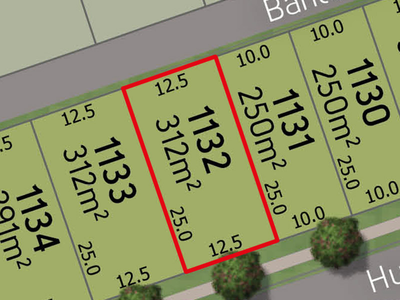 Lot 1132, Lot 1132 Hurricane Street, Oonoonba, Qld 4811