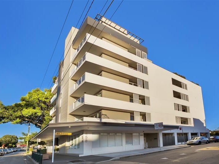 9/454 Liverpool Road, Strathfield South, NSW 2136