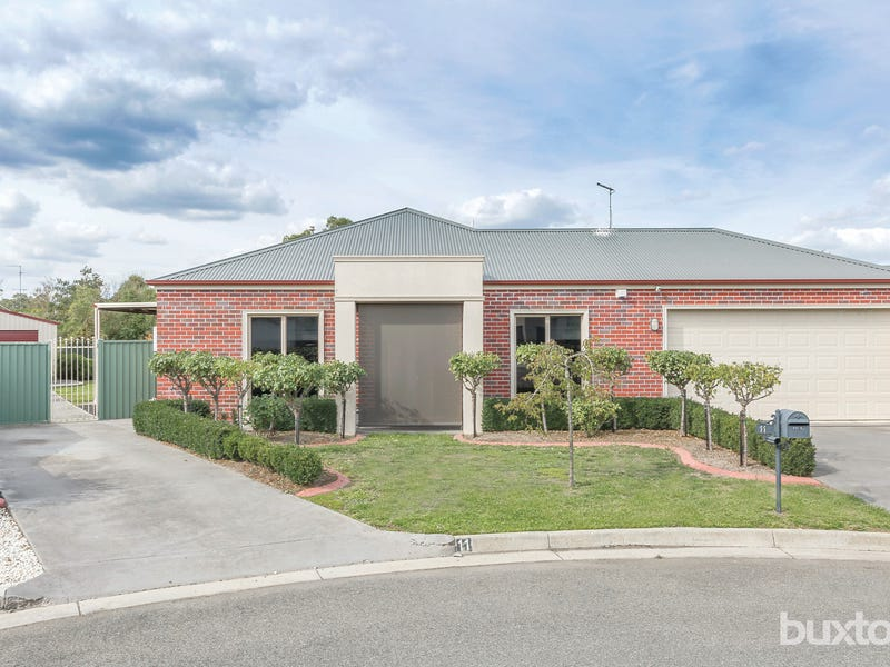 11 Bellview Court, Delacombe, Vic 3356