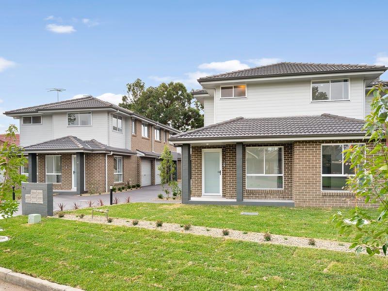1-8/76-78 McNaughton Street, Jamisontown, NSW 2750