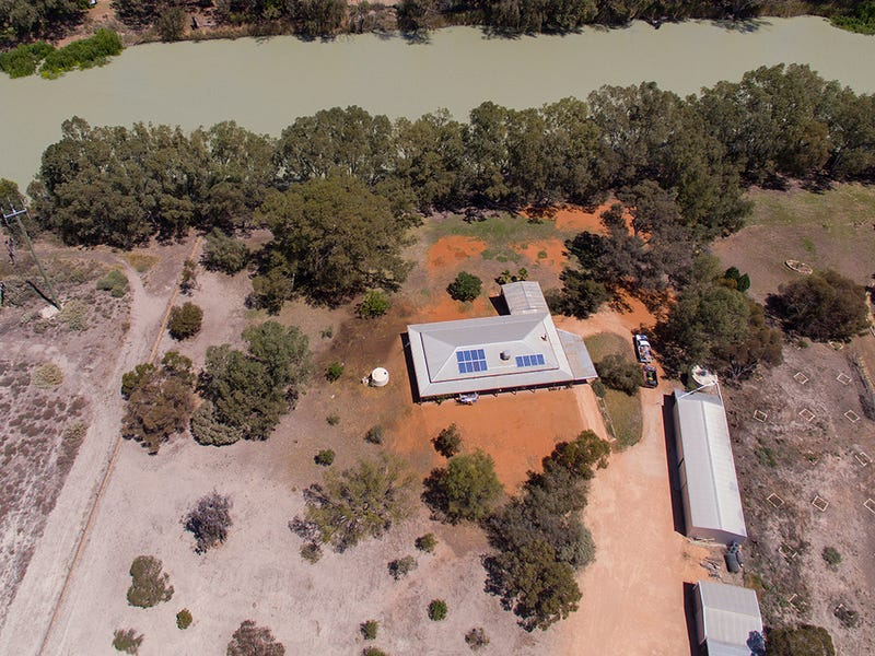 252C Darling View Road, Wentworth, NSW 2648