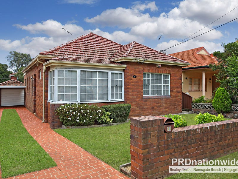 21 Rodgers Avenue, Kingsgrove, NSW 2208