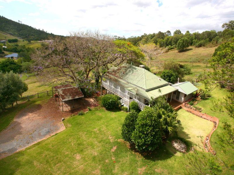 349 Ruffles Road, Willow Vale, Qld 4209