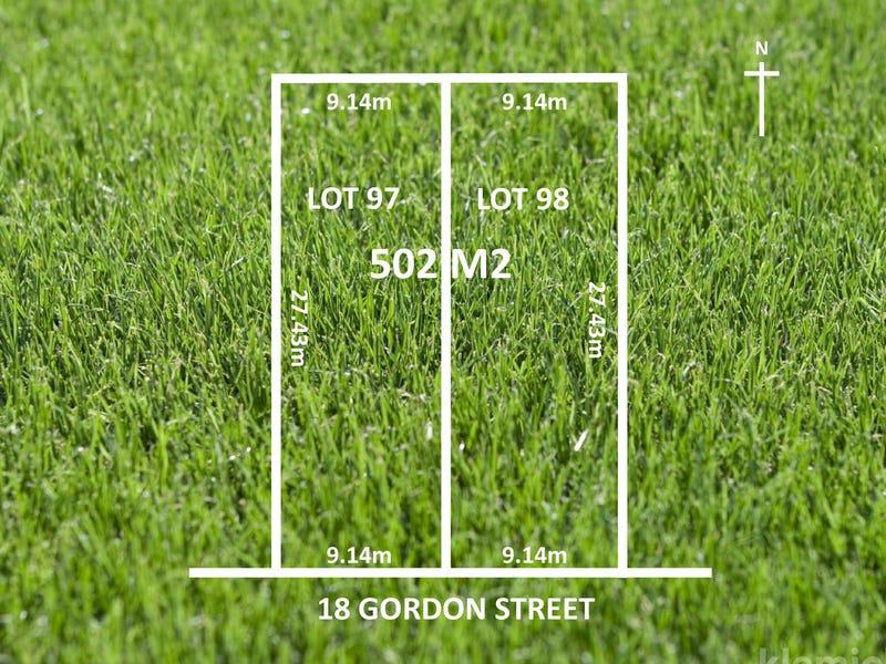 18 Gordon Street, Semaphore Park, SA 5019