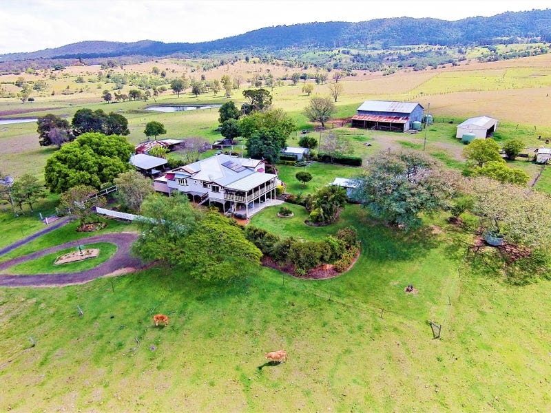 61 Henderson Road, Lanefield, Qld 4340