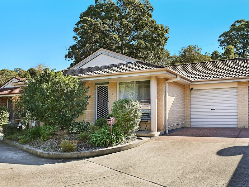 5/292 Park Avenue, Kotara, NSW 2289