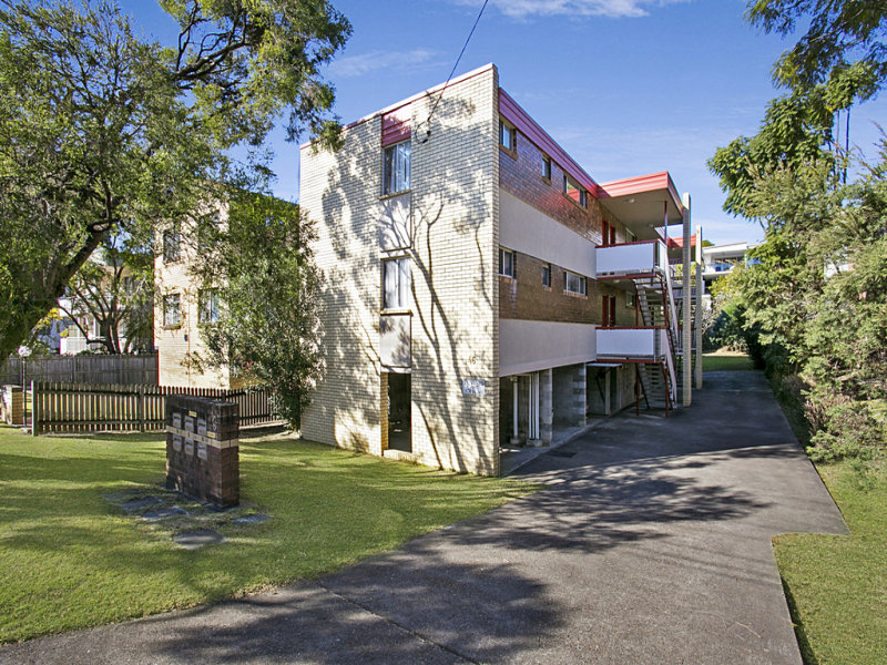 46 Maryvale St, Toowong, Qld 4066
