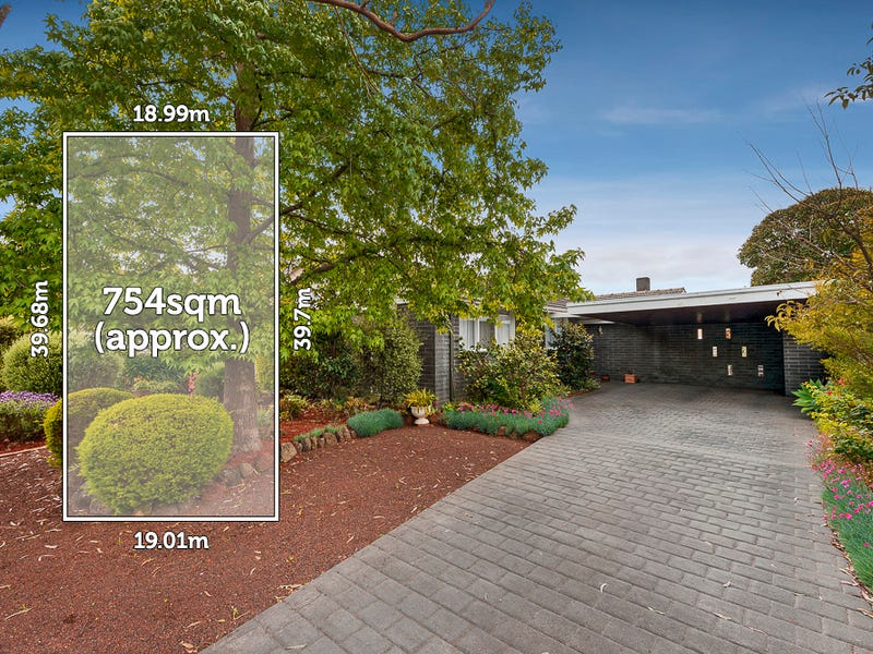 4 Regal Avenue, Doncaster East, Vic 3109