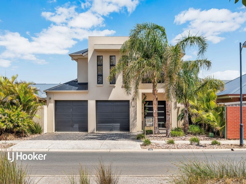 24 Cathedral Circuit, Mawson Lakes, SA 5095