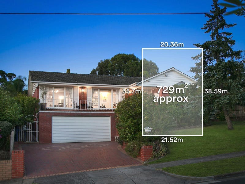 1 Winters Way, Doncaster, Vic 3108