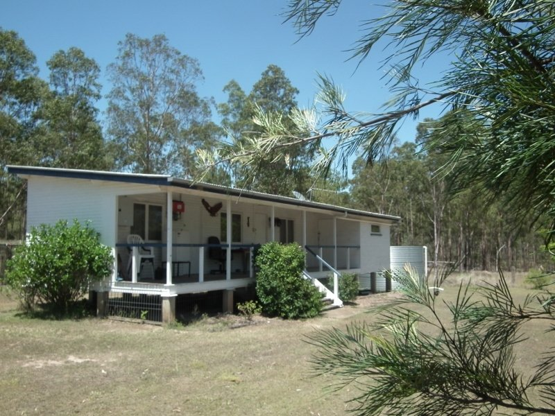 107 Walkers Flat Road, Aramara, Qld 4620