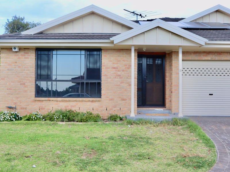 9 Maddison Court, Narellan Vale, NSW 2567