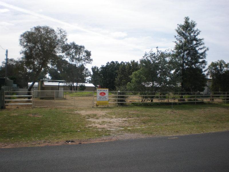 Lot 3, Waddell Street, Wattamondara, NSW 2794
