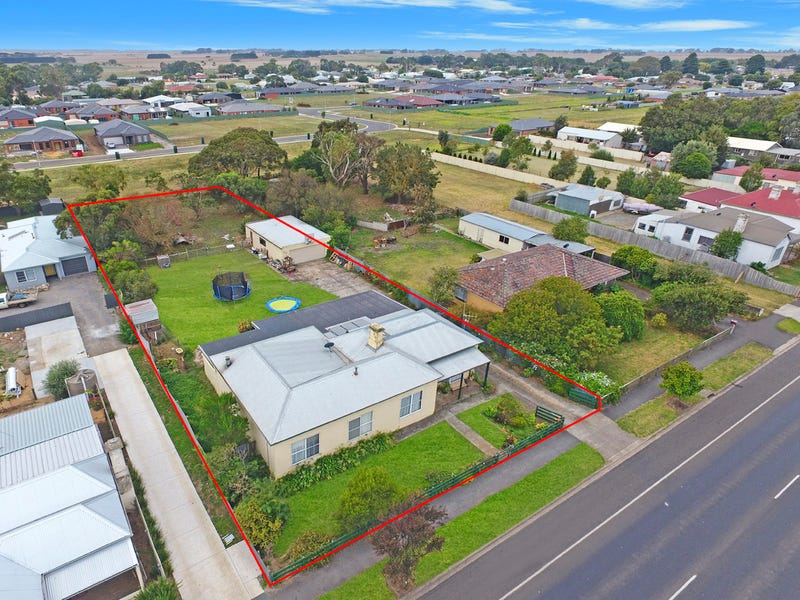 216 Commercial Road, Koroit, Vic 3282