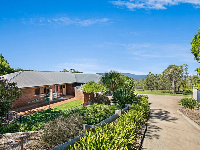 183 Happy Valley Road, Cabarlah, Qld 4352