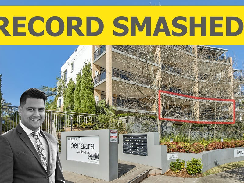 38/2-4 Purser Avenue, Castle Hill, NSW 2154
