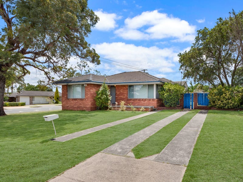 2 Wilfrid Street, Macquarie Fields, NSW 2564