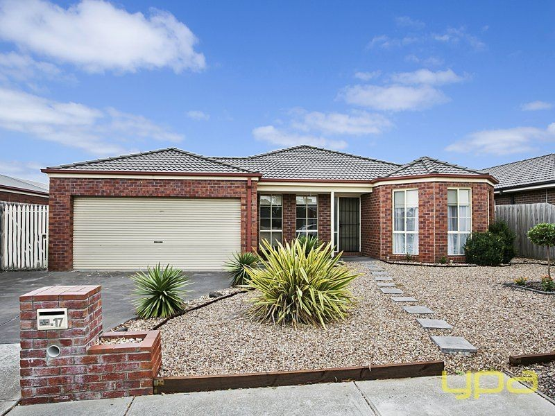 17 Murdoch Court, Sunbury, Vic 3429