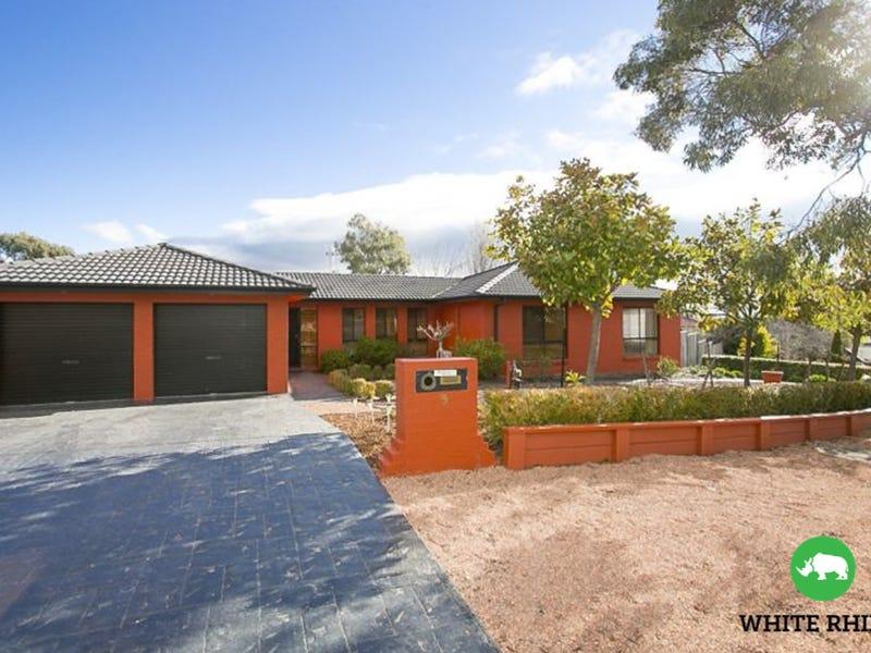 9 Kinlyside Avenue, Jerrabomberra, NSW 2619