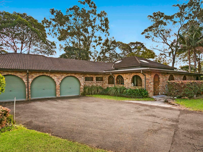 164 Cattai Ridge Road, Glenorie, NSW 2157