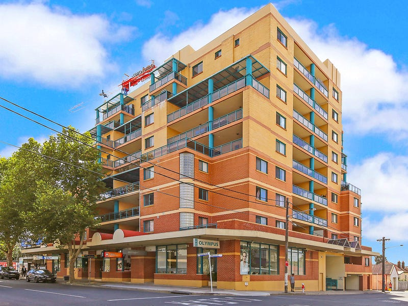 40/16-22 Burwood Road, Burwood, NSW 2134