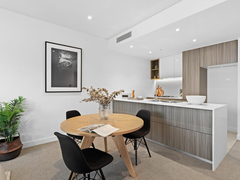Lot 219/2 Figtree Drive, Sydney Olympic Park, NSW 2127